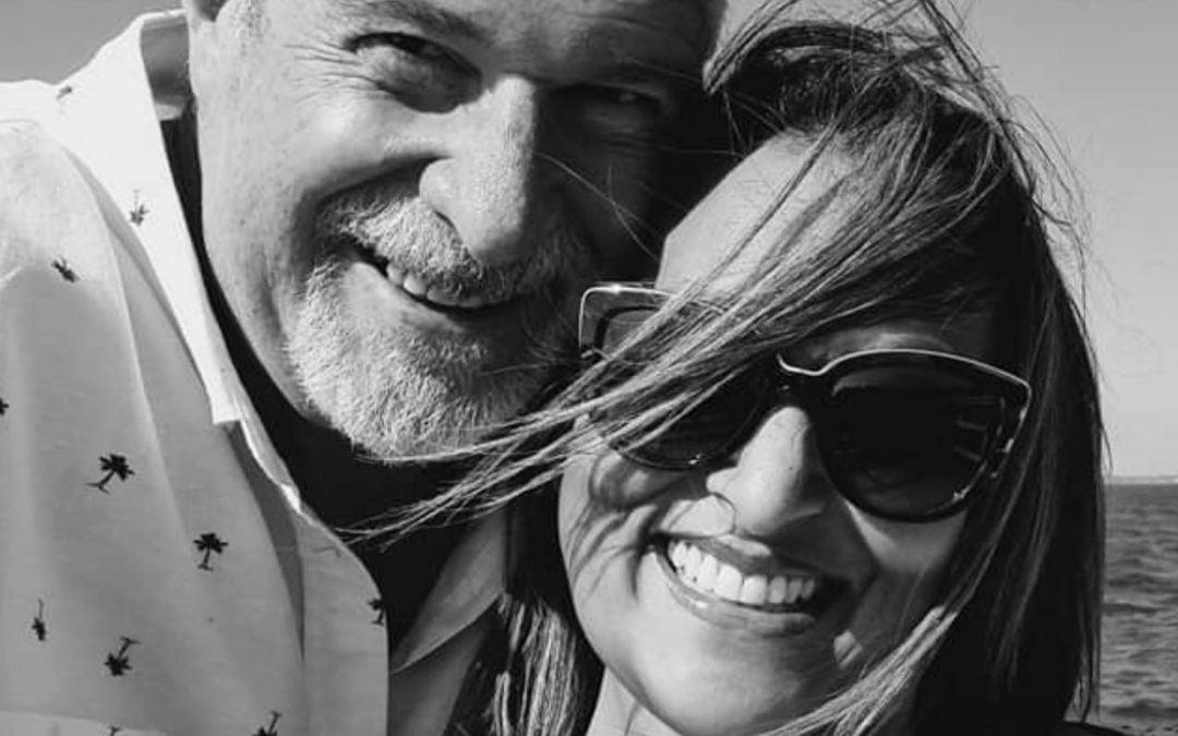 Sharon + Greg