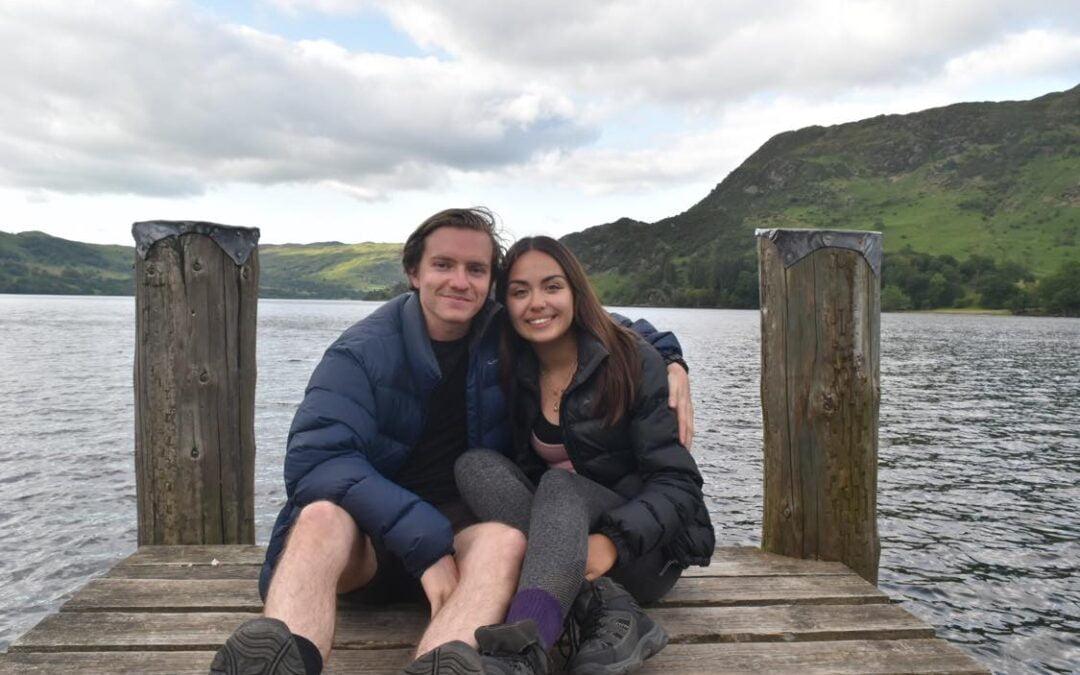 Natalie + Shane